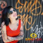 Samoa Sun | Solomon Black