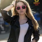 Miss Grand Barcelona 2018 Fany Cugat