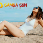 Fiyi Beach Blue | Samoa Sun