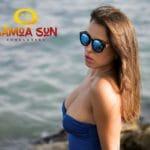 Samoa Sun | Fiyi Beach Blue
