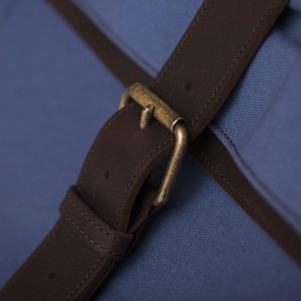 Bandicoot Navy Blue Samoa Sun mochilas de algodón
