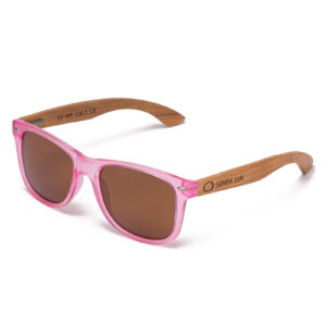 Pacific Crystal Pink Lover | Samoa Sun