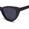 New Caledonia Grey Samoa Sun gafas de madera